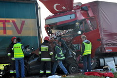 Tragiczny wypadek w Oleśnie na Opolszczyźnie