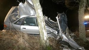 Tragiczny wypadek w Sidorach