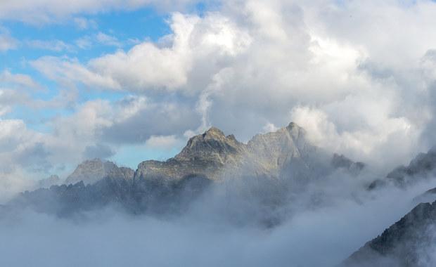 Tragiczny wypadek w słowackich Tatrach