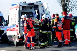 Tragiczny wypadek w Zachodniopomorskiem