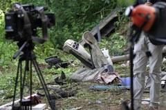 Tragiczny wypadek włoskiego autokaru