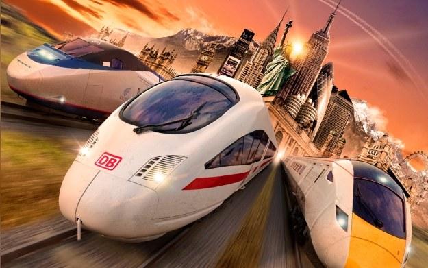 Train Simulator 2015 /materiały prasowe