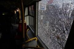 Tramwaj ostrzelany w Warszawie? Policja sprawdza