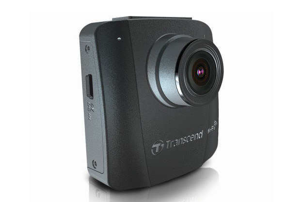 Transcend DrivePro 50 /materiały prasowe