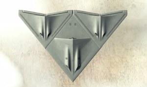 Transformer - nowy koncept BAE Systems
