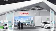 Transport przyszłości i bezpieczeństwo według Toyoty