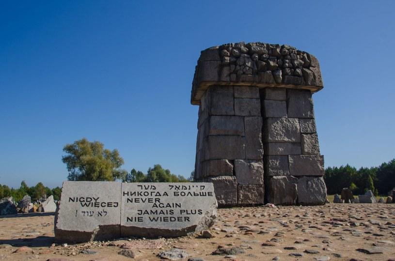 Treblinka /123RF/PICSEL