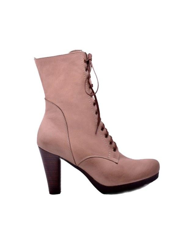 Trend alarm: beżowe buty!