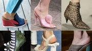 Trendy 2014: Najmodniejsze buty
