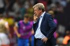 Trener Anglii Roy Hodgson złożył rezygnację po porażce z Islandią