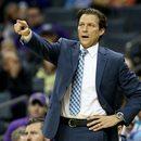 Trener Quin Snyder przedłużył umowę z Utah Jazz