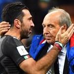 """Trener reprezentacji Włoch stracił posadę. Nazywano go """"mistrzem""""..."""