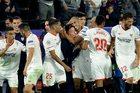 Trener Sevilli Eduardo Berizzo ma raka prostaty. Powiedział piłkarzom w przerwie