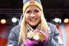 Trener Szwedek wstawia się za Therese Johaug