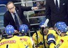 Trener Szwedów zaszokował powołaniami na MŚ elity