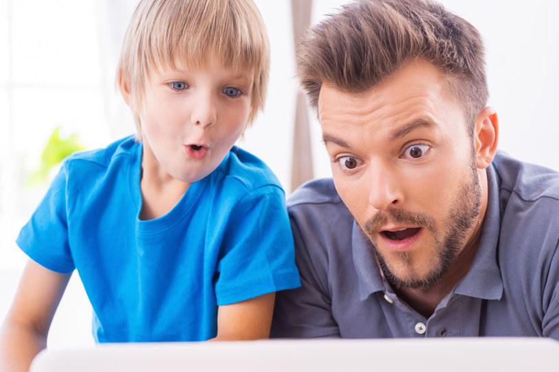 Treści reklamowe w grach dla dzieci, mogą szokować /123RF/PICSEL