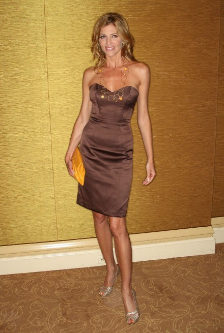Tricia Helfer /Getty Images/Flash Press Media