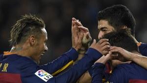 Trio Messi, Neymar, Suarez może się rozpaść? Chińczycy wkraczają do gry. Wideo