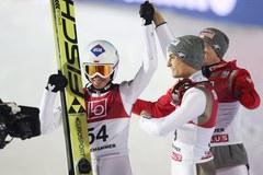 Triumf Stocha, a Kot drugi w Lillehammer!