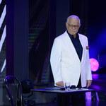 """""""Triumfujący"""" Jan Pietrzak na Festiwalu w Opolu i pustki na widowni"""