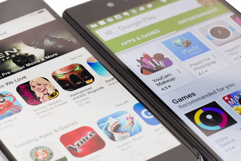Trojan Guerilla dla Androida podejmuje próby omijania mechanizmów zabezpieczających przed oszustwami, stosowanych przez firmę Google w sklepie Play /©123RF/PICSEL