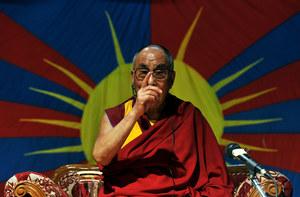 Trojany na stronie Dalajlamy!