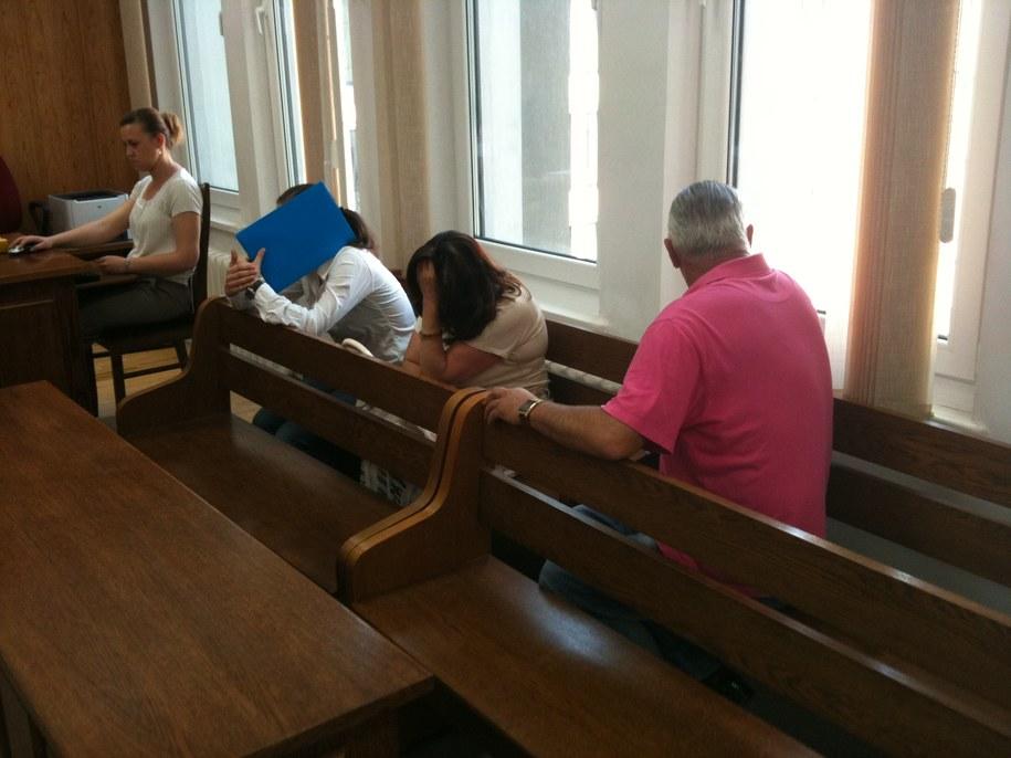 Troje oskarżonych ponownie zasiądzie na ławie sądowej w sierpniu  /Paweł Świąder /RMF FM