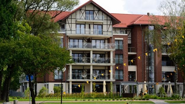 Troje szczęśliwców wygrało vouchery do Hotelu Willa Port Conference Resort & SPA w Ostródzie /materiały prasowe