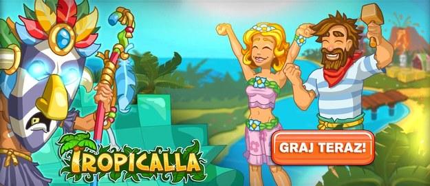 Tropicalla Click.pl /INTERIA.PL