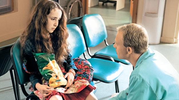 """Trudne rozmowy o adopcji w """"Na Wspólnej"""" /Świat Seriali"""