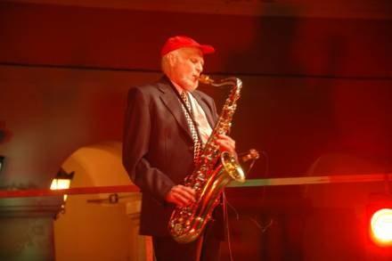 Trudno o jednoznaczną definicję jazzu... / fot. W. Brzyski /zamosconline.pl