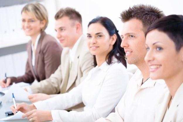 Trudno znaleźć firmę, która nie motywowałaby swoich pracowników do nauki języków obcych /© Panthermedia