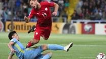 Trudny mecz w Astanie! Polacy tylko remisują z Kazachstanem