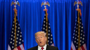 "Trump o Clinton: ""Skorumpowana kłamczucha"""