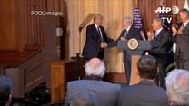 """Trump podpisał dekret o """"niezależności energetycznej"""": Kończymy wojnę z węglem!"""