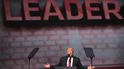 Trump zezwolił Kościołom na angażowanie się w politykę