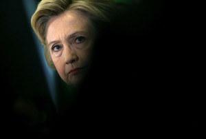Trupy w szafie Hillary Clinton
