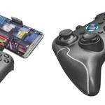 Trust Gaming prezentuje nowe gamepady – Bosi i Nomad