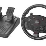 Trust GXT 288 - test kierownicy