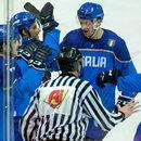 Trwa mecz Włochy - Korea na MŚ w hokeju na lodzie. Sprawdź wynik