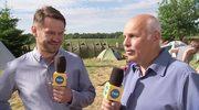 """Trwa wycinka Puszczy Białowieskiej. """"Powinniśmy ten las za wszelką cenę zachować"""""""