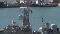 Trwają poszukiwania argentyńskiej łodzi podwodnej