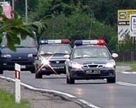 Trwają poszukiwania bandytów /RMF