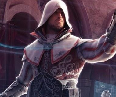 Trwają prace nad serialem animowanym na podstawie Assassin's Creed
