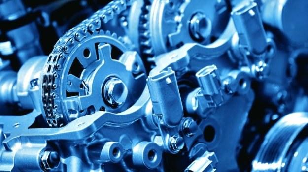 Trwałość łańcucha rozrządu rzędu 300 tys. km to często mit. /Motor