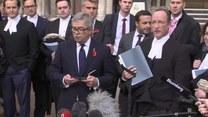 Trybunał: Konieczna zgoda parlamentu do rozpoczęcia procedury Brexitu