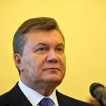 Trybunał UE orzekł w sprawie sankcji wobec Janukowycza