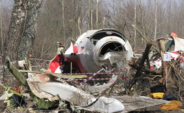 Trybunał w Strasburgu pyta polski rząd o ekshumacje smoleńskie