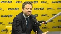 Trzaskowski w Porannej rozmowie RMF (07.04.17)