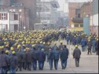 Trzeci dzień trwa strajk w Stoczni Gdynia /RMF